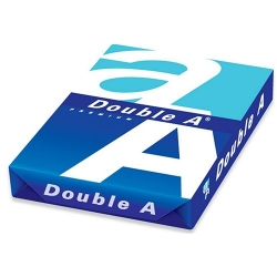 COPY PAPER DOUBLE A A3 80GSM WHITE PK500