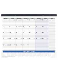 PLANNER 2019 DEBDEN DESK PAD 440MM x 560MM MONTH TO A VIEW
