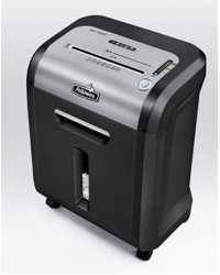 Shredder Fellowes Powershred MS450C 7 Sheet Capacity