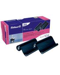 FAX CARTRIDGE PELIKAN TTRB202 BROTHER PC202RF PK2