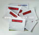 Adhesive Labelopes