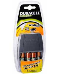 BATTERY CHARGER DURACELL VALUE CEF14