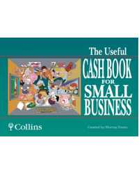 CASH BOOK FOR SMALL BUSINESS COLLINS