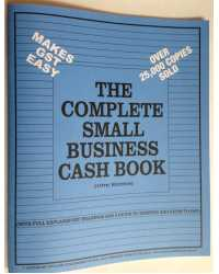 BOOK MULLER THE COMPLETE SMALL BUSINESS CASH BOOK
