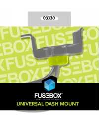 DASH & WINDSHIELD MOUNT TO SUIT SMARTPHONE FUSEBOX H/SELL