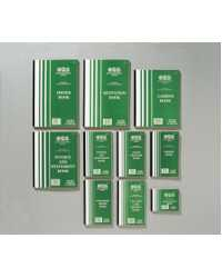 ORDER BOOK GNS 9677 DUP C/LESS A4 PK10