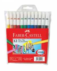 MARKER FABER CASTELL PROJECT 12'S