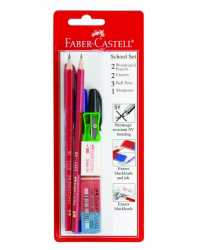SCHOOL FABER MULTIPACK