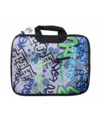 BAG LAPTOP SPENCIL LARGE GRAFITTI