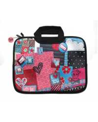 BAG LAPTOP SPENCIL LARGE ROXIE