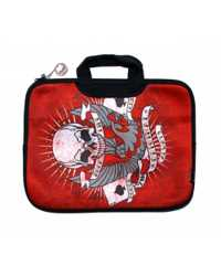 BAG LAPTOP SPENCIL LARGE TATTOO