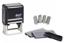 Self Inking Stamps & Kits