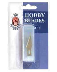 BLADES SOVEREIGN HOBBY PK10