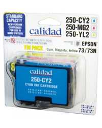 INK JET CART CALIDAD 253 BK EPSON 133 BLACK