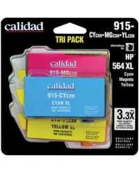 INK JET CART CALIDAD 915 PBCXH HP 564XL PHOTO BLACK