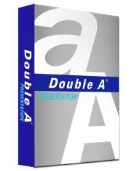 COPY PAPER DOUBLE A A3 100GSM WHITE PK500 REAM