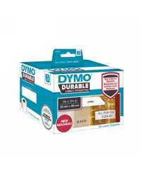 LABEL DYMO 25MMX89MM LW450 SHIPPING WHITE ROLL 700