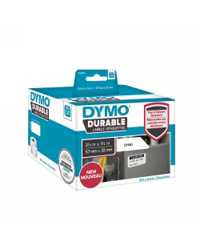 LABEL DYMO 57MMX32MM LW450 SHIPPING WHITE ROLL 800