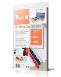 BINDING COMBI ACCESSORY PACK PEACH