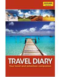 TRAVEL EXPLORE DIARY