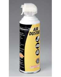 AIR DUSTER FELLOWESCOMPUTERWARE CLEANER 350ML HFC FREE CAN