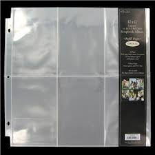 Ring Binder Refill