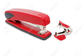 Staplers & Staple Removers